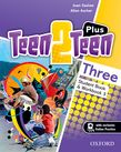 Teen2Teen Three Plus Student Pack cover