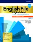 English File Digital Gold 4th pre-int A2-B1