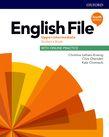 English File fourth edition Upper-Intermediate