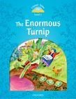 Classic Tales Second Edition Level 1 The Enormous Turnip e-book cover