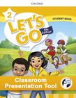 Let's Go Level 2 Student Book Classroom Presentation Tool cover