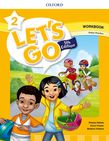 Let's Go Level 2 Workbook with Online Practice cover