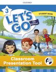 Let's Go Level 3 Student Book Classroom Presentation Tool cover