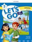 Let's Go Level 3 Workbook with Online Practice cover