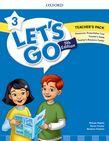 Let's Go Level 3 Teacher's Pack cover