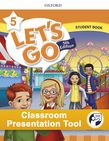 Let's Go Level 5 Student Book Classroom Presentation Tool cover