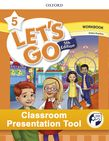 Let's Go Level 5 Workbook Classroom Presentation Tool cover