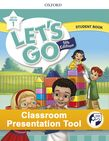Let's Begin Level 1 Student Book Classroom Presentation Tool cover