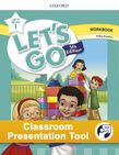 Let's Begin Level 1 Workbook Classroom Presentation Tool cover
