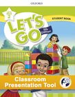 Let's Begin Level 2 Student Book Classroom Presentation Tool cover