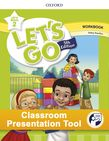 Let's Begin Level 2 Workbook Classroom Presentation Tool cover
