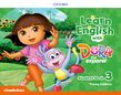 Learn English with Dora the Explorer Level 3