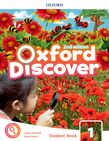 Oxford Discover Level 1
