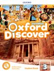 Oxford Discover Level 3