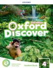 Oxford Discover Level 4