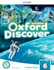 Oxford Discover Level 6