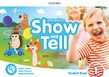 Show and Tell Second Edition Level 1