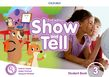 Show and Tell Second Edition Level 3