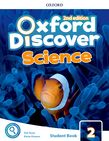 Oxford Discover Science Level 2