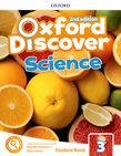 Oxford Discover Science Level 3