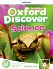 Oxford Discover Science Level 4