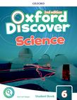 Oxford Discover Science Level 6