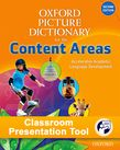 Oxford Picture Dictionary for the Content Areas Classroom Presentation Tool cover