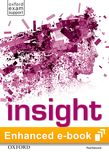 insight Intermediate Workbook e-book 2019 cover