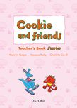 Cookie & Friends Teacher's Site