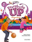 Everybody Up Teacher's Site