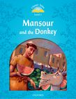 Classic Tales Second Edition Level 1 Mansour and the Donkey e-book cover