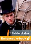 Dominoes Two Nicholas Nickleby e-book cover