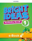 Bright Ideas Level 1 Activity Book e-book cover