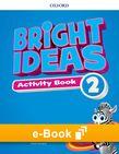 Bright Ideas Level 2 Activity Book e-book cover