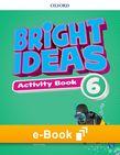 Bright Ideas Level 6 Activity Book e-book cover