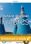 Oxford Discover Futures Level 4 Student e-book cover