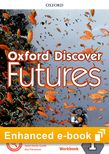 Oxford Discover Futures Level 1 Workbook e-book cover