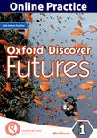 Oxford Discover Futures Level 1 Online Practice cover