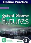 Oxford Discover Futures Level 5 Online Practice cover