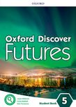 Oxford Discover Futures Level 5