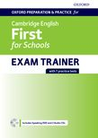 Cambridge English: First for Schools  Exam Trainer