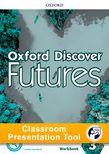 Oxford Discover Futures Level 3 Workbook Classroom Presentation Tool cover