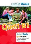 Quest B1 Teacher's Site