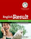 English Result Pre-intermediate