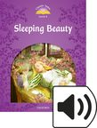 Classic Tales Level 4 Sleeping Beauty Audio cover