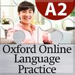 Oxford Online Language Practice A2 Access Code cover