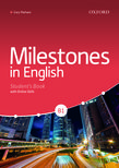 Milestones in English