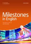 Milestones in English B1+