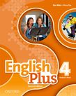 English Plus Second Edition Level 4
