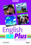English Plus Kazakhstan Grade 5